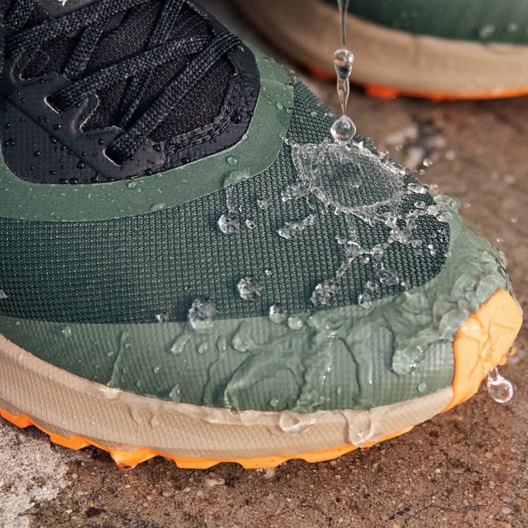 Empuje No haga loco  Is the Nike Pegasus 36 Trail Gore-Tex the best winter trail shoe?